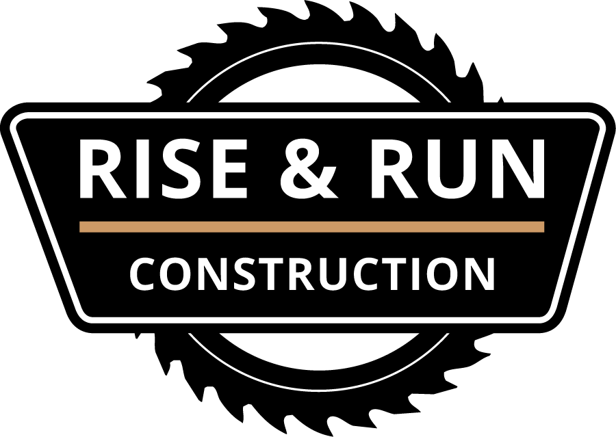 The logo for Rise and Run LLC